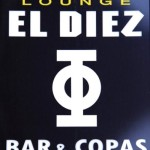 El Diez Logo
