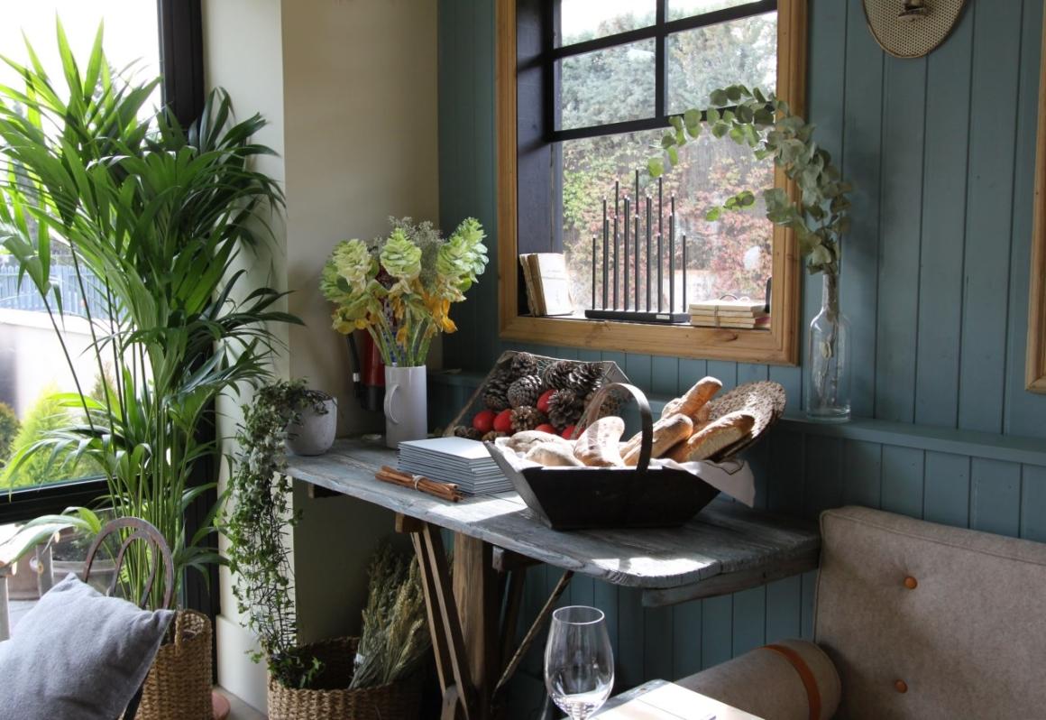 Business View - Restaurante Guito's